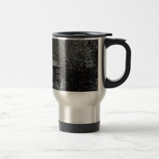 By the Wishing Well-horizontal Travel Mug