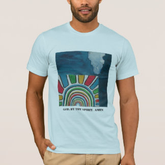 BY THY SPIRIT T-Shirt