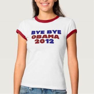 Bye Bye Obama 2012 T-Shirt