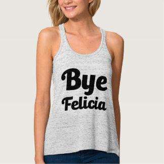 Bye Felicia Funny Women's tank