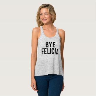 Bye Felicia Singlet