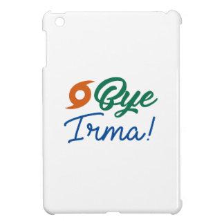 Bye Irma iPad Mini Case
