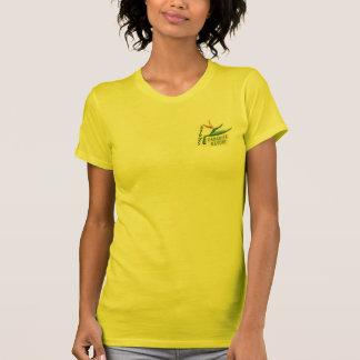 Byrd's Paradise Resort T-shirt