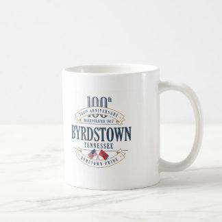 Byrdstown, Tennessee 100th Anniversary Mug
