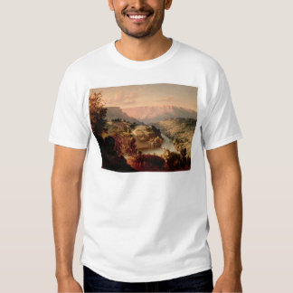 Byrnes Ferry on the Stanislaus River (0707A) Shirts