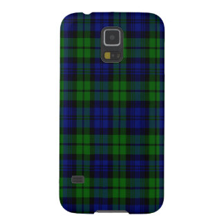 Byrnes Scottish Tartan Case For Galaxy S5