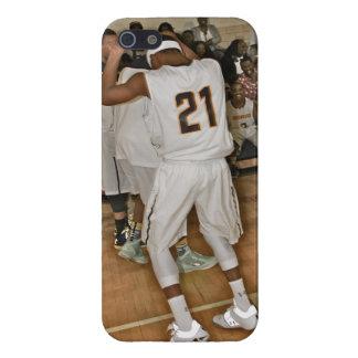 Byron Ashe Iphone 5 Case