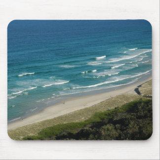 Byron Bay Beach ~ Mousepad