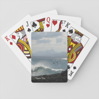Byron Bay - Playing Cards