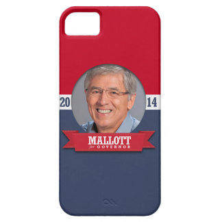 BYRON MALLOTT CAMPAIGN iPhone 5 COVER