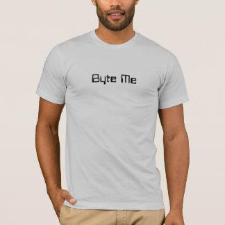 Byte Me T-Shirt