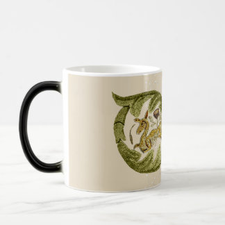 Byzantine Antelope Magic Mug