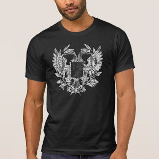Byzantine Eagle Men's Dark Shirt