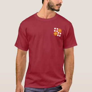 Byzantine Empire Coat of Arms Shirt
