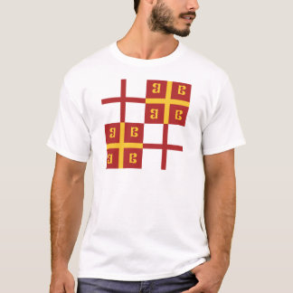 Byzantine Empire Flag T-Shirt