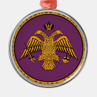 Byzantine Empire Metal Ornament