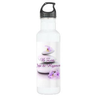 BZen Yoga & Hypnosis Water Bottle 710 Ml Water Bottle