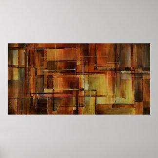 c218 abstract design print