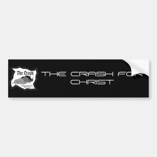 C4C Bumper Sticker