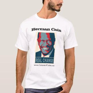 C4C Real Change T-Shirt