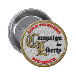 C4L GOLD Standard Member s Patch Button