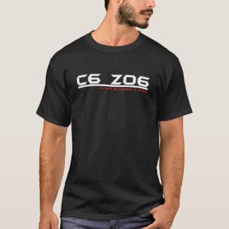 C6 ZO6 T-Shirt