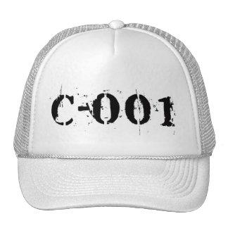 """C-001 Collection Cap"