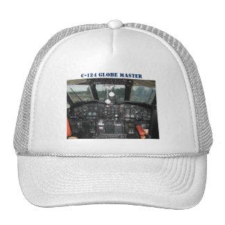 C-124 Globe Master Cap