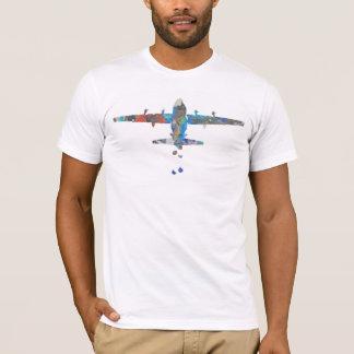 C-130 Airdrop T-Shirt