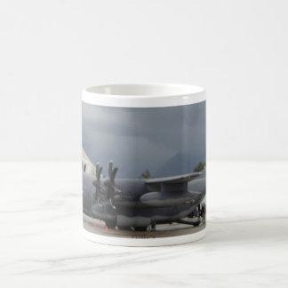 C-130 at Hill Air Force Base May 2012 mug Basic White Mug