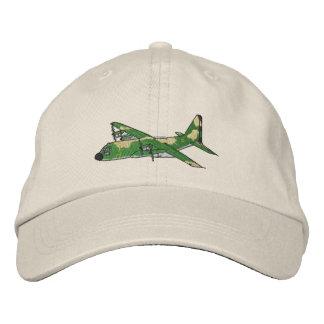 C-130 Hercules Embroidered Cap