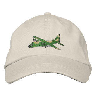 C-130 Hercules Embroidered Hat