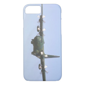 C-130 Hercules Transport_Military Aircraft iPhone 8/7 Case