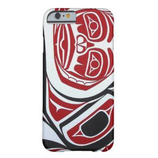 c. 1900 Northwest Indian Design for iPhone 6 case