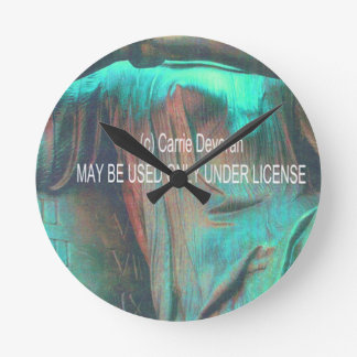 (c) Carrie Devorah  MAY BE USED ONLY UNDER LICENSE Clocks