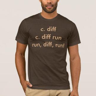 C. Diff Shirt - Clostridium Difficile