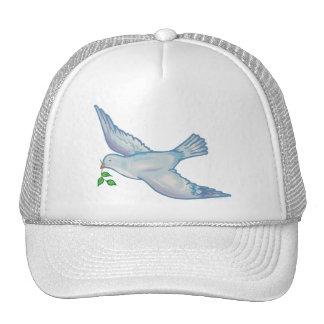 C - Dove of Peace Cap