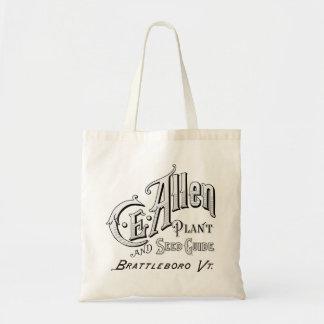 C.E. Allen 1894 Logo Bag