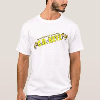 C.G. KEYZ T-Shirt