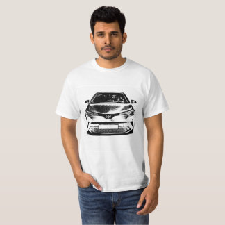 C-HR hybrid passion by the design T-Shirt