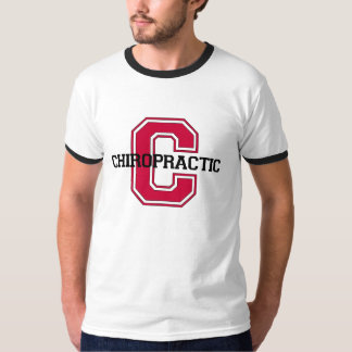 C Is For Chiropractic T-Shirt