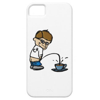 C# Kid Barely There iPhone 5 Case