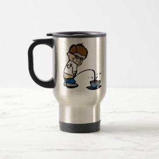 C# Kid Travel Mug