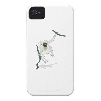 C-Monkey iPhone 4 ID Case