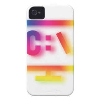 C:\ Nerds and Geeks Rejoice ! iPhone 4 Case