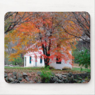 C&O Canal, Lock 8 Mouse Pad