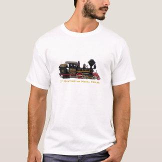 C.P. Huntington Model Engine T-Shirt