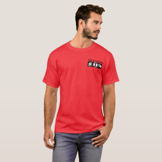 C-Shirts: Basic - NEW HAND - Men's T-Shirt