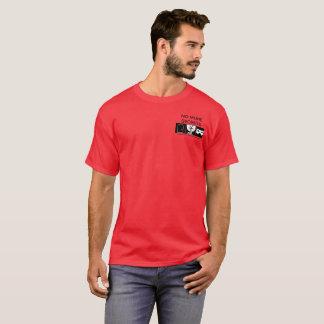 C-Shirts: Basic - NO MORE SECRETS - Men's T-Shirt