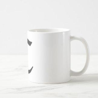 C-text Old English Coffee Mug